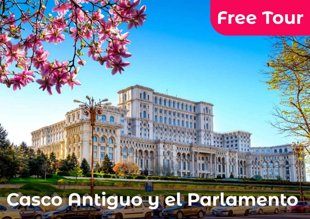 Bucharest Free Tour