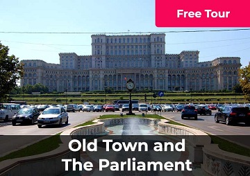 free walking tour bucharest